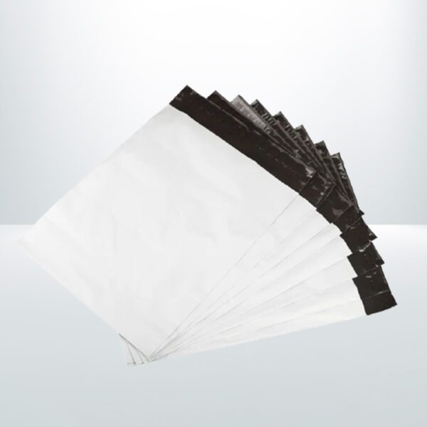 Poly Bags 200mm x 260mm Courier Plastic Shipping Postage
