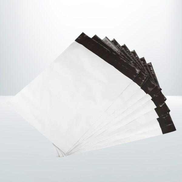 Poly Bags 255mm x 330mm